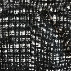 Trina Turk Skirts - Trina Turk Plaid Wool Blend Tweed Pencil Skirt